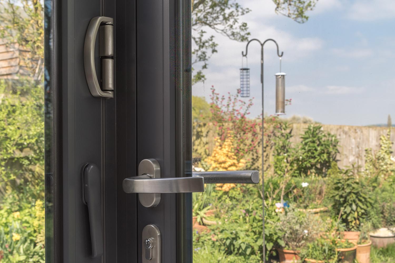 Wescott Bifold Doors